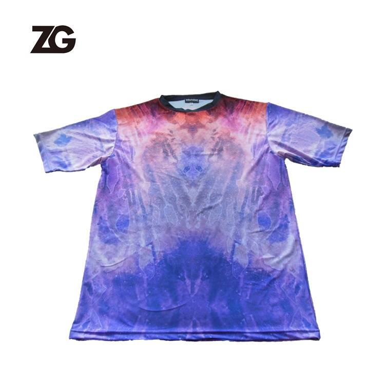 Sublimation Printing Tshirt For Sale