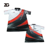 Sublimated Racing jersey
