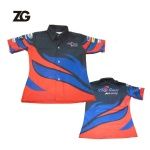 Sublimated Racing Team Wear