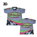 Sublimated Team Racing Wear