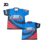 Sublimated Team Racing Jersey