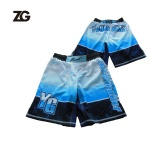 Custom Compression Fight Shorts