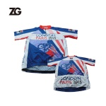 Custom Made Cycling Wear