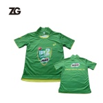 Custom Sublimation Cricket Shirt