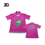 Factory Price Cricket Jersey For Team
