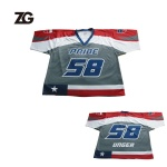 Lacrosse Uniform Sublimated