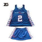 Star Design Lacrosse Uniform