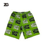 Custom Beach Shorts Loose Style