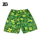 Custom Own Design Swim Shorts
