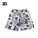 LV Design Swim Shorts